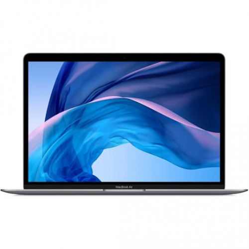 MacBook Air 13in 1.6GHz dual-core i5 8GB/256GB - Space Gray