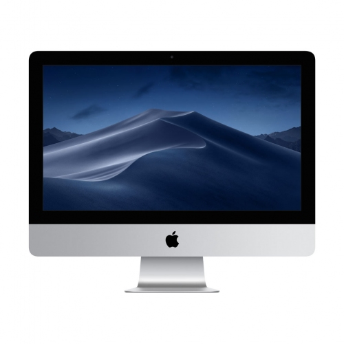 iMac 21.5in 3.0GHz i5 Retina 4K 8GB/1TB/RP555 2GB - Dented Carton